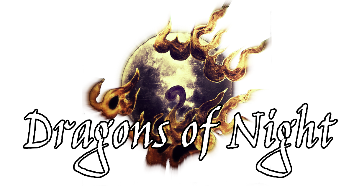 Dragons of Night