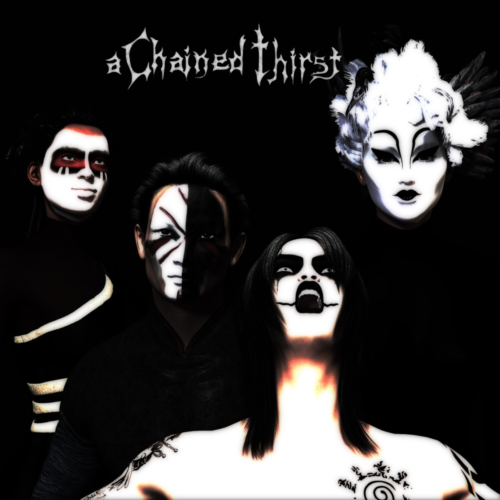 A Chained Thirst's self titled debut album