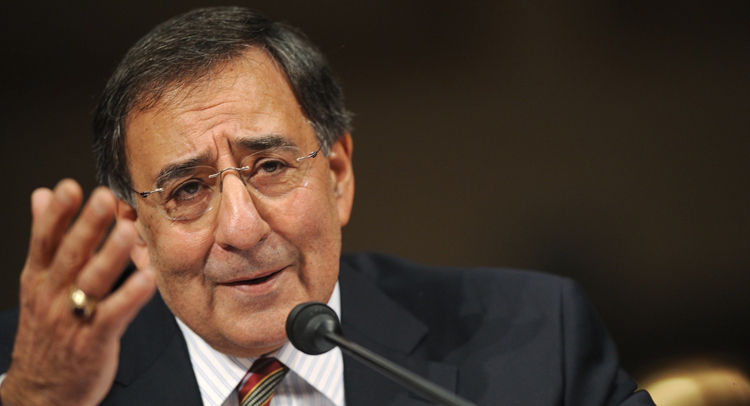 Panetta: 'International Permission' Trumps Congressional Permission For Military Actions...