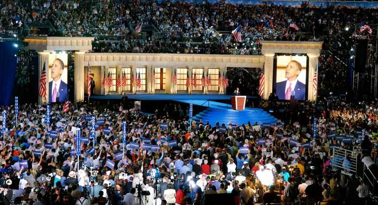 WATCH TRAILER: Obama Campaign Film...
