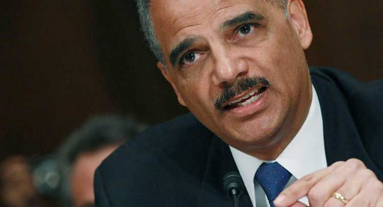 US Attorney General Eric Holder: NYPD's Muslim Surveillance in NJ Is 'Disturbing'...