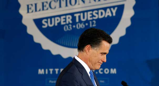 PAPER: America has moved on from Romney's Mormonism...