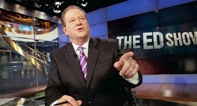 NBC News Anchor Paid Nearly $200K By Unions...