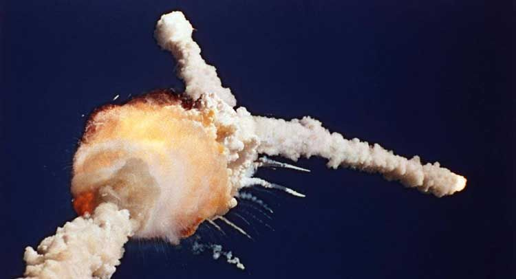 New Challenger Video: Super 8 Film Of Space Shuttle Disaster Uncovered (EXCLUSIVE VIDEO)