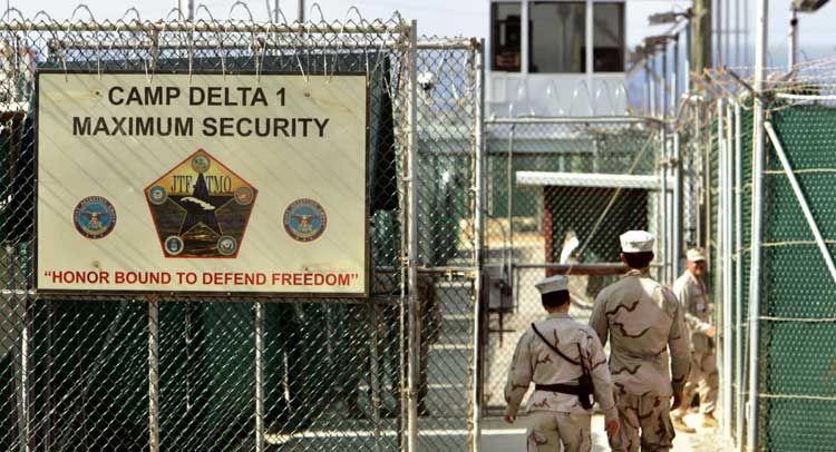 Obama trading Gitmo prisoners for Taliban 'good will'?