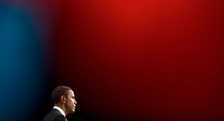 WASHPOST: Record number of Americans now hold 'strongly negative' view on Obama...