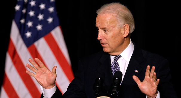 Dining on NY strips and truffles, Biden tells $10K-a-plate donors GOP doesn't get 'average folks'...