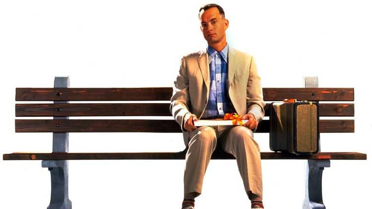 Politico's Alex Burns: Voters Are 'Forrest Gump-like', Lack 'Most Basic Grasp of the Details'...