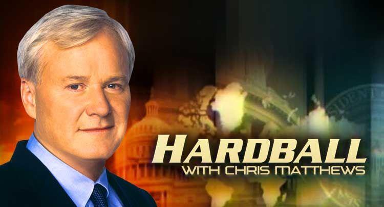 Bigot Chris Matthews' War On Catholics And Mormons...