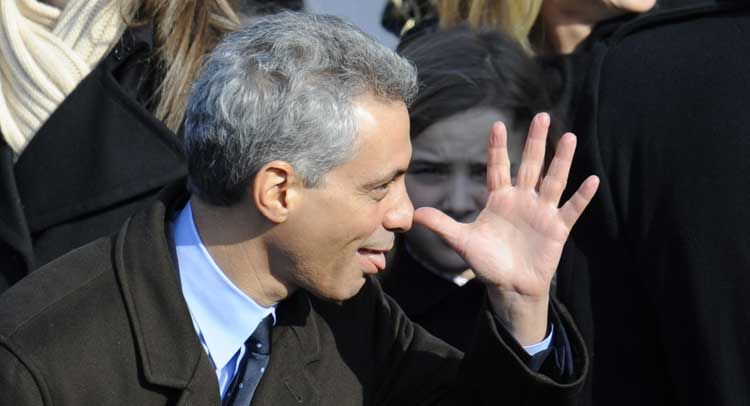 Election Day In CHICAGOLAND: Poll Judges Show Up Drunk, Others Sell Candy To Voters...