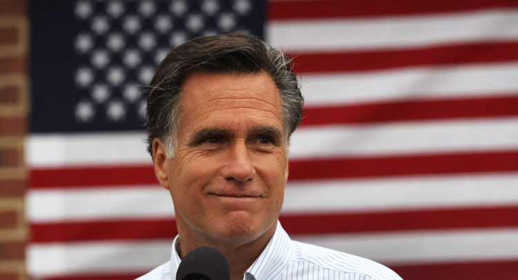 The Hush-Hush Reason for Romney's Struggle :: by Susan Fisk — TPB
