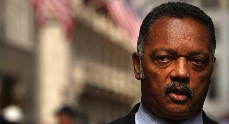 "Trayvon Martin case: Rev. Jesse Jackson says it's evidence that ""Blacks are under attack"" in America..."