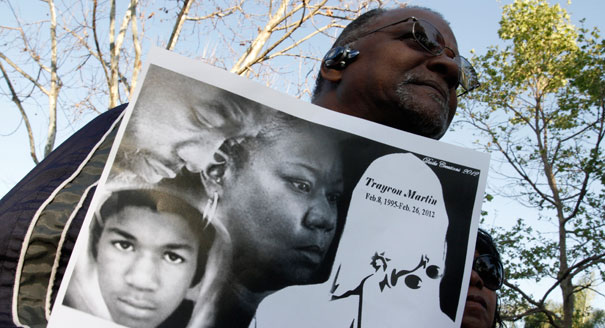 WITNESS COUNTERS TRAYVON MARTIN MEDIA NARRATIVE Says 17-year-old was beating Zimmerman before shooting...