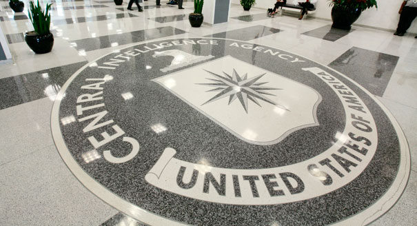 Convert to Islam is leader of the CIA's Counterterrorism Center...