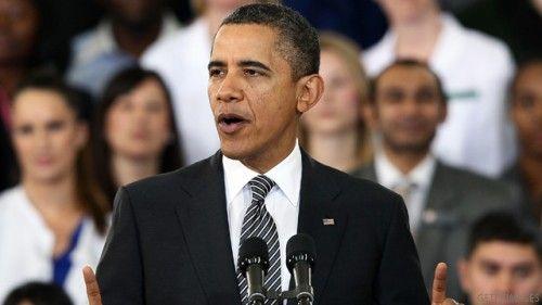 "Obama Fear Mongers: Republicans ""Social Agenda Will Roll Back Decades of Progress""…"