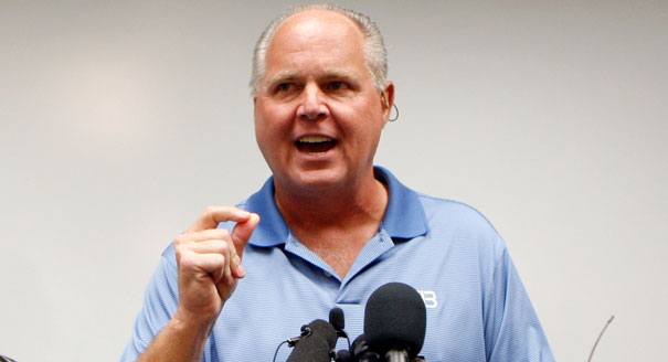 Limbaugh: Seeing Return of Advertisers, Complaints Waning...