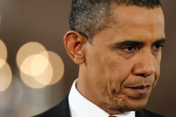 Wall Street Journal: Obama is Becoming 'Creepy'...
