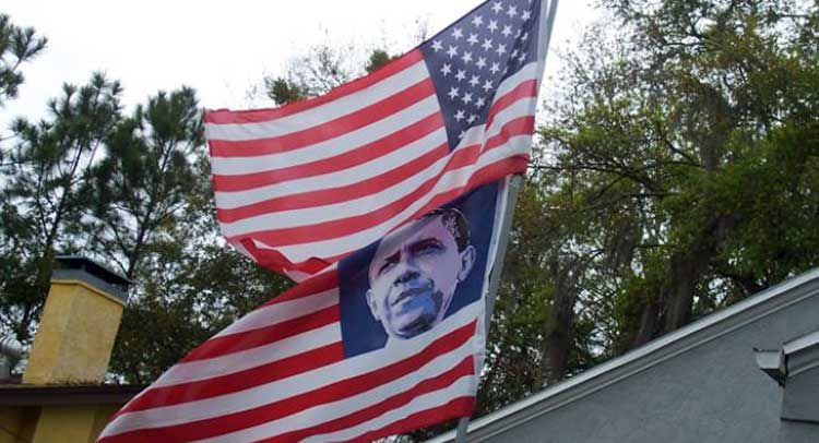 Obama expands his executive power... (Despite campaign promises to refrain from bypassing Congress)