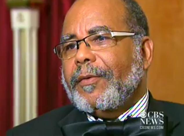 NEW LOW: CBS Interviews Funeral Director...