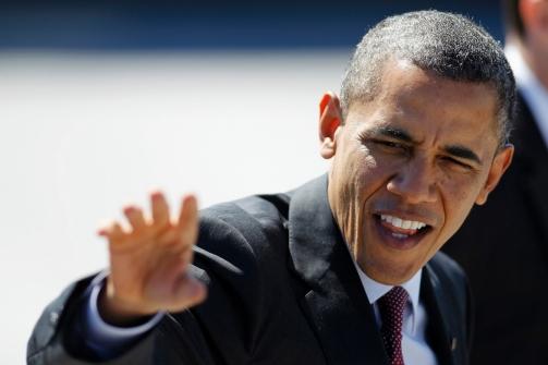 Obama's Achilles: Broken Promises