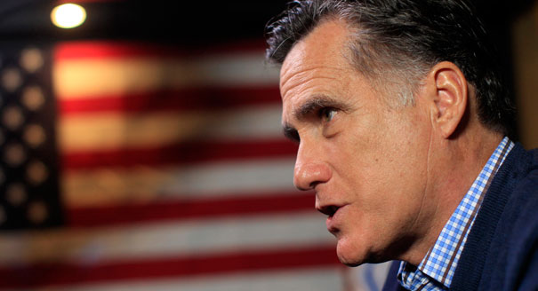 FUBAR: Top Obama aides defend Russia over Romney...