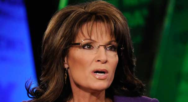 """Matt Lauer To Palin: """"Are You Reading Some Newspapers?"""""""