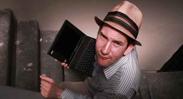 Santorum complains about Drudge again: 'It's gotten ridiculous — Romney propaganda'...