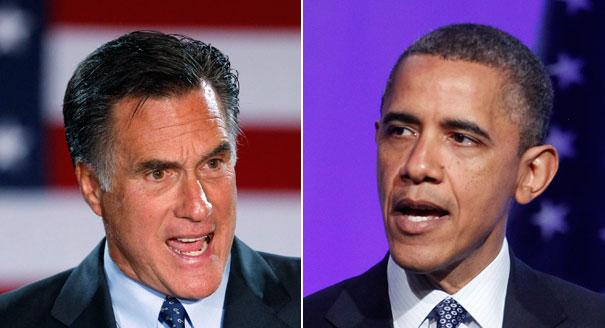 With new momentum, Romney accuses Obama of hiding agenda...