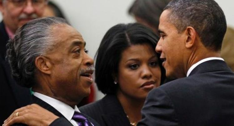 Obama Invites Sharpton to WH Easter Prayer Breakfast, But Not the Leader of the Nation's Largest Protestant Denomination?