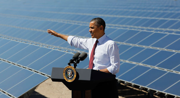 The Energy Department Prepares For The Next Round Of Major Solyndra Loans...
