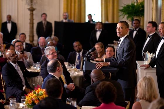 President Obama: 'Jesus Knew Doubt'...