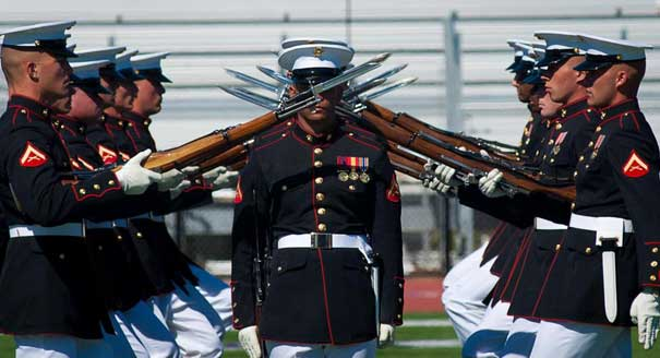 Click here to read story at Marines.com, the official website of the United States Marine Corps...