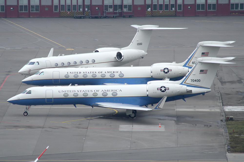 MG_Gulfstream V_C-37A_United States Air Force USAF_97-0400_26.01.12_ZRH_8216.JPG