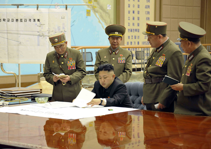 North Korea Media