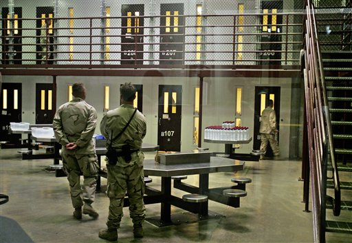 17 Guantanamo Bay detainees approved for transfer: US official ...