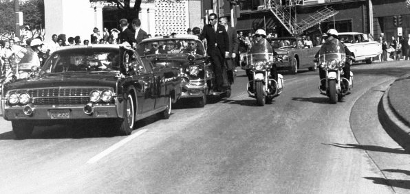 the evidence that the kennedy assassination was a one man job As further evidence of a high-level conspiracy to assassinate president john fitzgerald kennedy, it has long since come to light that there was a plan a and a plan b, as is standard operating practice for any well-planned covert operation.