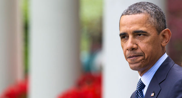 Surprise, surprise: Obama's past excluded from government databases.