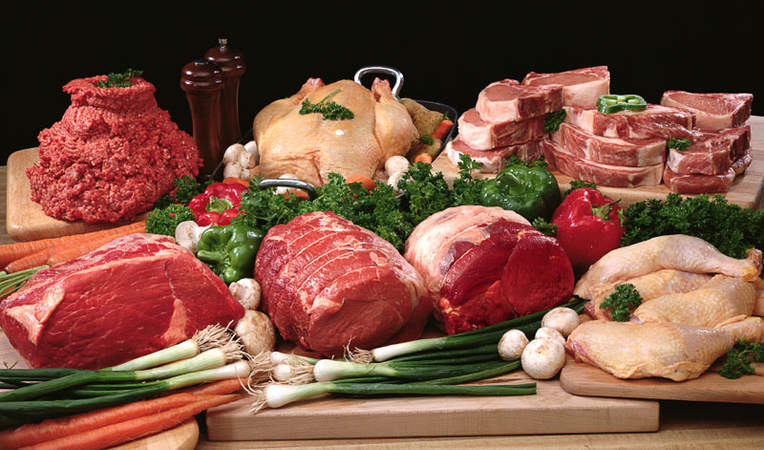 Эксперты прогнозируют умеренный рост на мировом мясном рынке в 2015 году