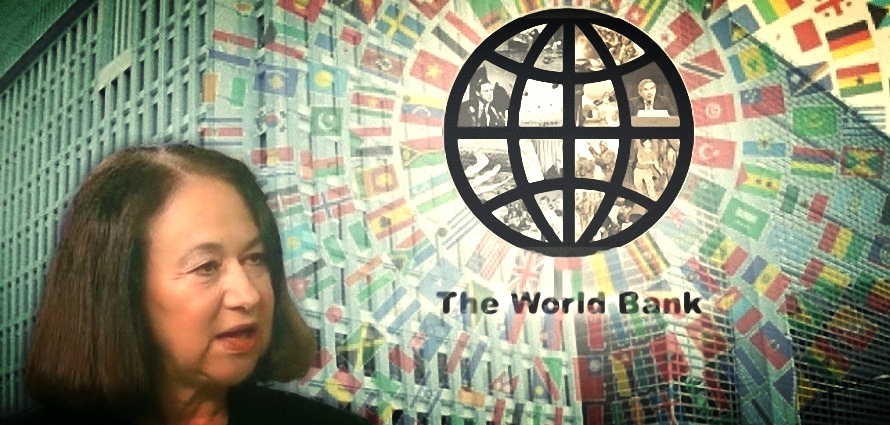 This is so nuts, it's hard to believe but it's true that she said this. Karen Hudes was being interviewed by Future Money Trends when midway through the interview about conspiracies concerning global economy, she reveals the aliens that have been hiding at the Vatican. WHAAT?? When executive professionals such as Karen begin speaking out about these coming events, we need to start paying closer attention.