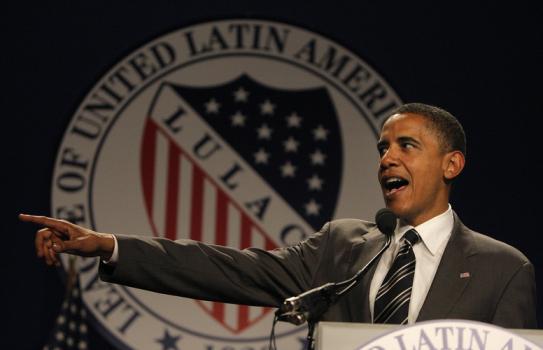 Obama Hispanics 2008
