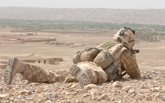 British snipers killed Afghans in pointless 'turkey shoot' and boosted support for the Taliban, says major who revealed how troops died due to lack of equipment.