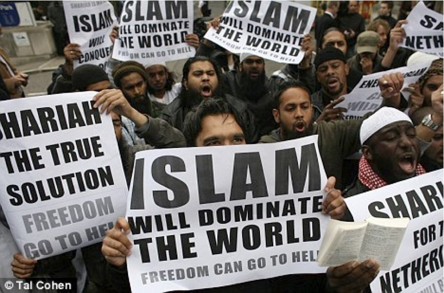 Religion of Peace.™