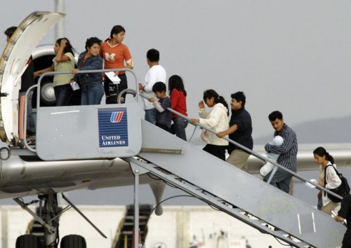 OUTRAGEOUS: Democrats Seek Asylum Process For Illegals