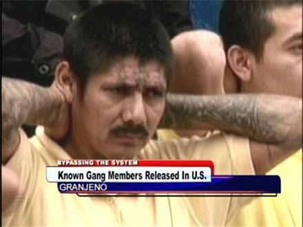 "SCANDAL: Young, ""Easily Identifiable"" Cartel Gangbangers Being Released Into U.S. Neighborhoods By Obama!"