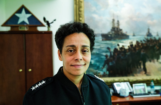 Image result for obama's new navy admiral