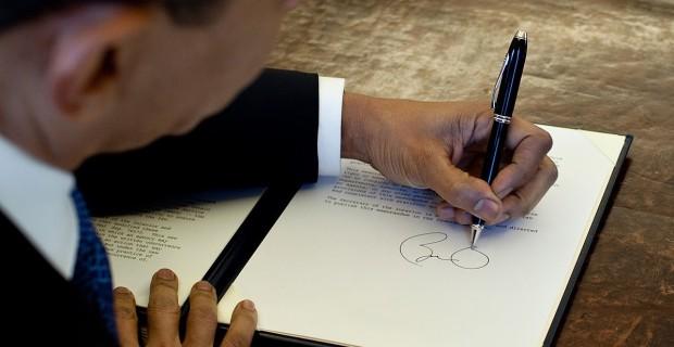 Amendment comes in wake of Ebola scare.