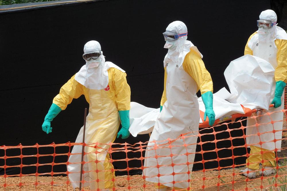 Mere suspicion of outbreak could spark panic