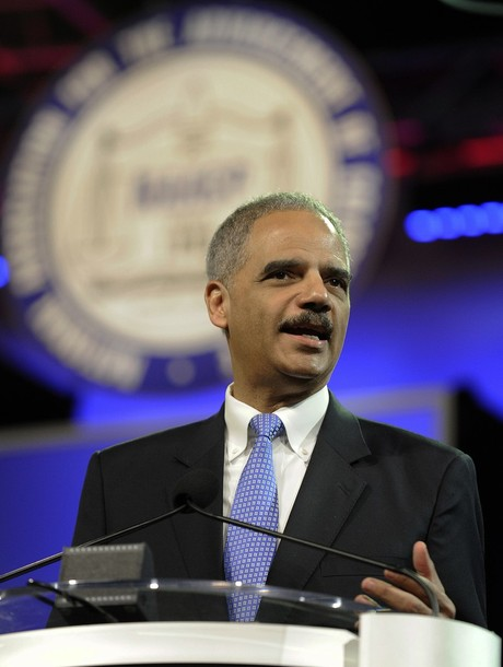 Holder Voting Rights