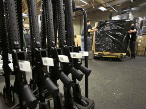 NY Times: 'Assault Weapons' A Myth Democrats Created In 1990s