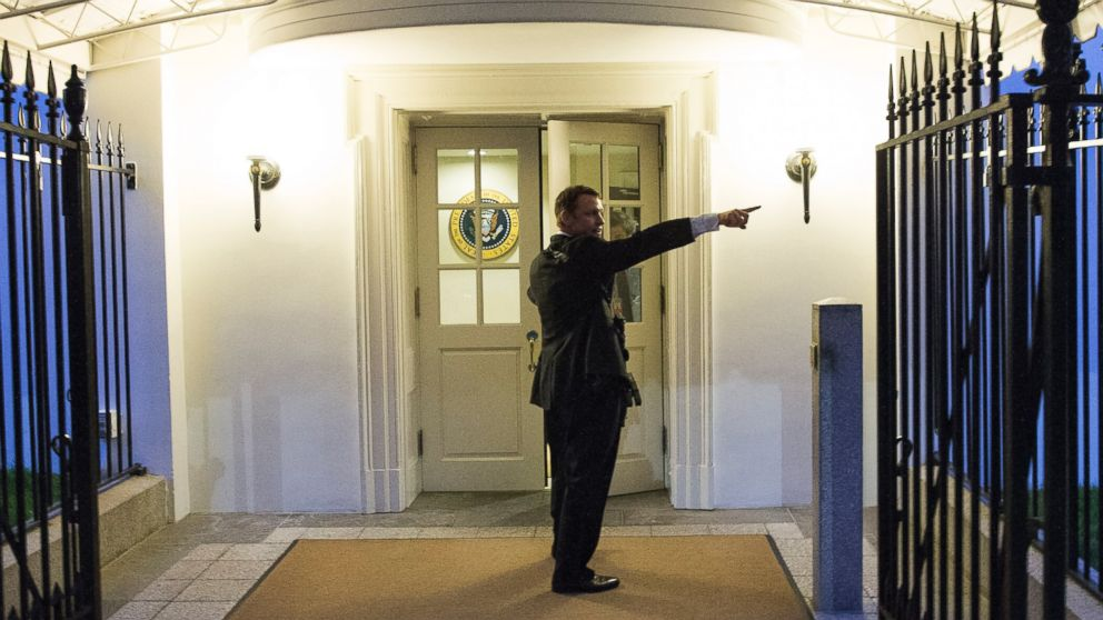 White House Fence-Jumper Made It Far Deeper Into Building Than Previously Known